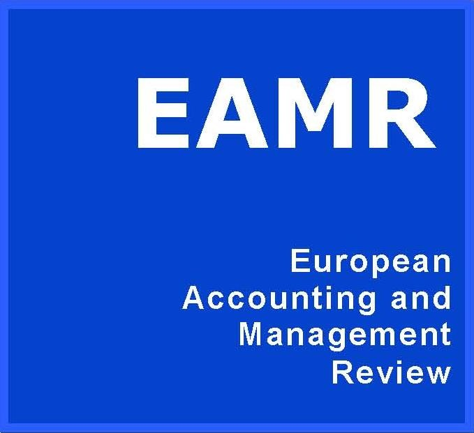 article the european accounting review Accounting research in the united states in a social, political and economic context through the analysis of the publications in two journals, namely the accounting review and the journal of accounting research this author states that accounting research in the united states was strongly influenced by the ford foundation's business school.
